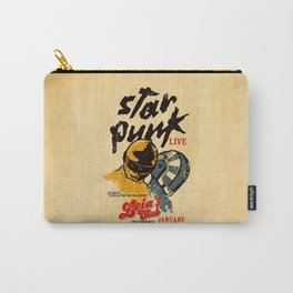 Star Punk Carry-All Pouch