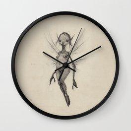 Fairy (2) Wall Clock