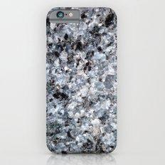 Granite mineral iPhone 6s Slim Case