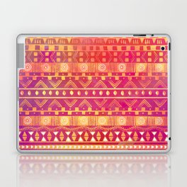 Inspired Aztec Pattern Laptop & iPad Skin