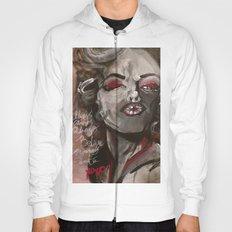 Marilyn Monroe XOXO Hoody