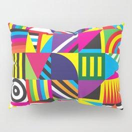 Rainbobox Pillow Sham