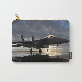 F-15 Eagle Carry-All Pouch
