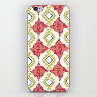 matisse iPhone & iPod Skins featuring Matisse inspired  by ottomanbrim