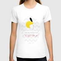 great gatsby T-shirts featuring The Great Gatsby Daisy by raeuberstochter