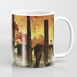 Steelworks Coffee Mug