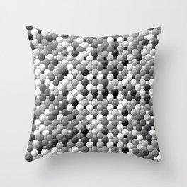3105 Mosaic pattern #1 Throw Pillow
