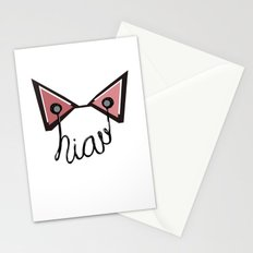 NIAU Stationery Cards