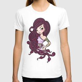 The Snake Mistress T-shirt