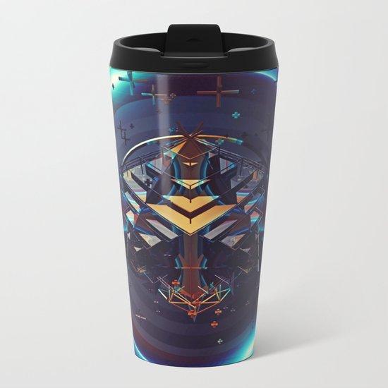 Transition 00 Metal Travel Mug