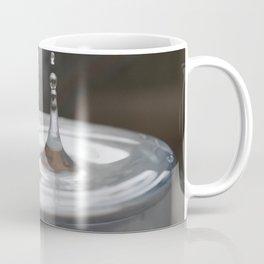 Water Bounce Coffee Mug