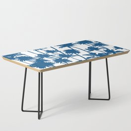 Palm Breeze Coffee Table