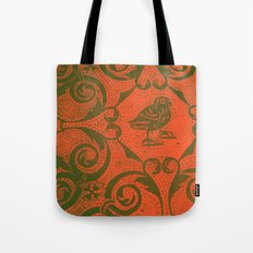 You Were Only Waiting. Tote Bag