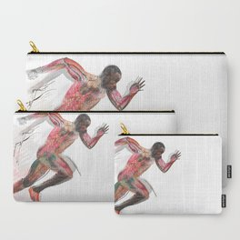 The Olympic Games, London 2012 Carry-All Pouch