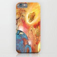 Poor Bertie Slim Case iPhone 6s