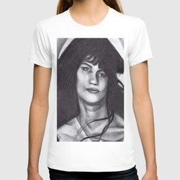 Jeanne Abutern T-shirt