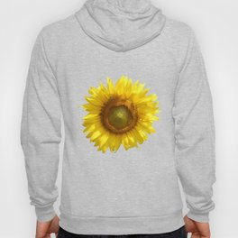 Sunflower - Flower, Floral, Nature Photography Hoody