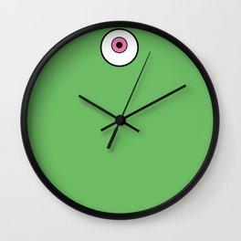 CHAOS DIMENSION Wall Clock