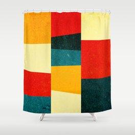 Formas 43 Shower Curtain