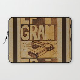 Epigram Laptop Sleeve