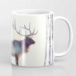 Elk // Follow Coffee Mug