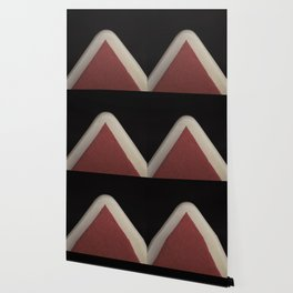 Red Corner Wallpaper