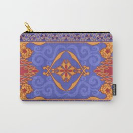 Magic Carpet Carry-All Pouch