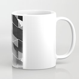 VISION CITY - AWAKEN THE DREAM Coffee Mug