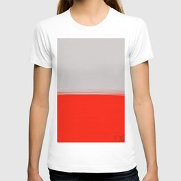 Blood and Pavement T-shirt