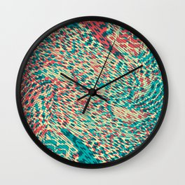 DIZZ Wall Clock