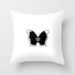 Vintage Classic Tradition Simple Throw Pillow