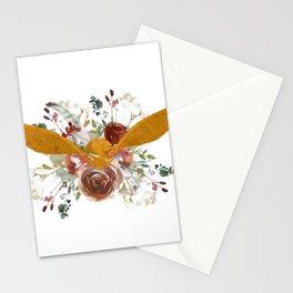 Golden Snitch Stationery Cards