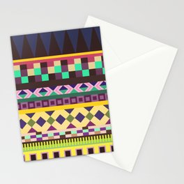 Montezuma Stationery Cards