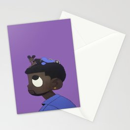 On My Mind Stationery Cards
