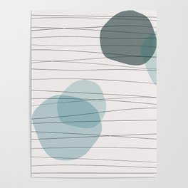 Coit Pattern 24 Poster