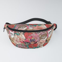 Because Chihuahua Fanny Pack
