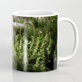 Tiny Forest Coffee Mug