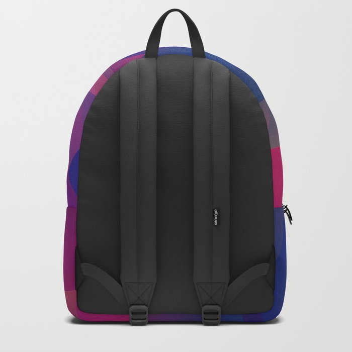 The A of light Backpack