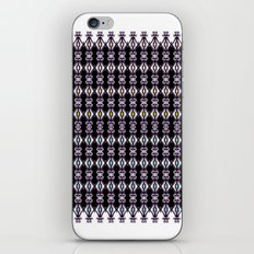 S&B_n°1 iPhone & iPod Skin