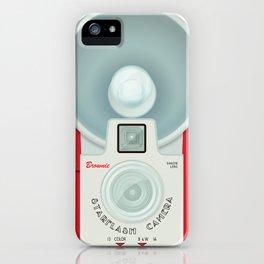 Brownie Starflash iPhone Case