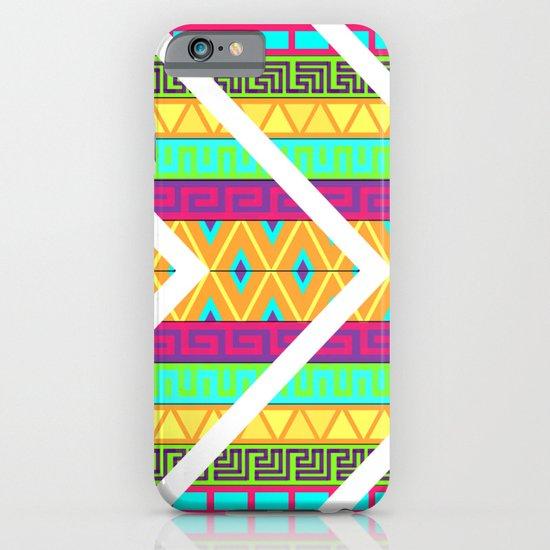Vibrance iPhone & iPod Case