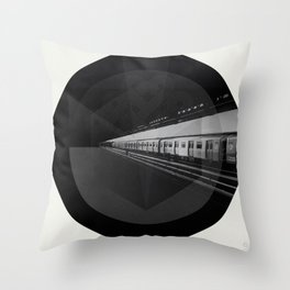 Training Throw Pillow