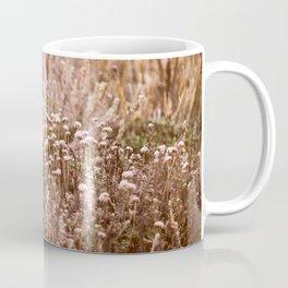 Northern California wildflowers Coffee Mug