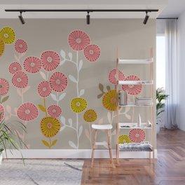 Garden Dreamer III Wall Mural