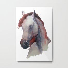 Horse #6 Metal Print