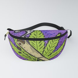 Chilling Fanny Pack