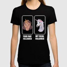 Youtube Youtuber Influencer Profession Gift Idea T-shirt