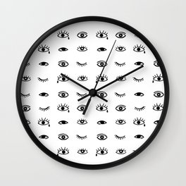How was your day? Wall Clock