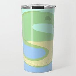 Pantless Project / SETH Travel Mug