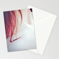 The Siren of Stonehaven Stationery Cards